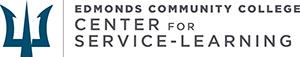 Center for Service Learning Logo